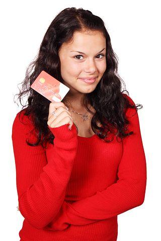 Kreditkorts historie